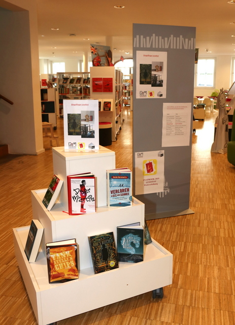 Snapbook 2019 - Bücher