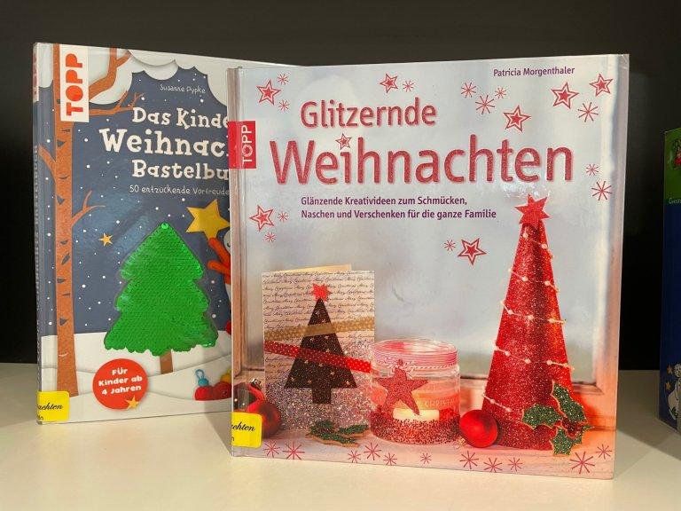 Weihnachten sachbuch